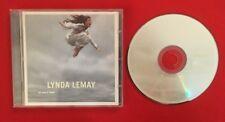 LYNDA LEMAY DU COQ À L'ÂME 2000 8573846692 TB ÉTAT CD