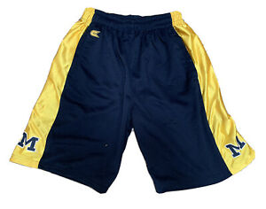 University Of Michigan Wolverines Mens shorts. Sz Med. New without Tags