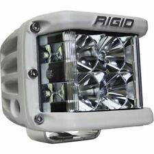 Rigid Industries 861113 D-SS Pro Flood LED Pod Light - White Housing NEW