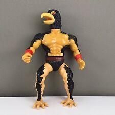 CRAVEN action Figure WARRIOR BEASTS 1982 Remco MOTU He-Man like 1980s Warlord