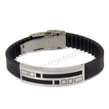 Energetix Men's Magnet Bracelet Energy 923 M-XXL