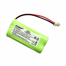 Battery Replacement  for AT&T Lucent TL92278 TL92328 TL92378 Cordless Telephone