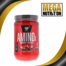 BSN Amino X Watermelon - 435g | BCAA Endurance & Post Workout Recovery Drink