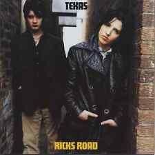 RICK'S ROAD - TEXAS (CD)