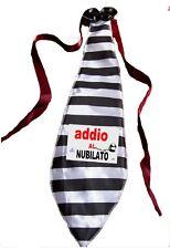 Accessorio Scherzo,   Cravattone Festa Addio Al Nubilato  *03807