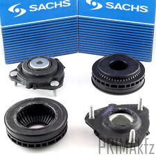 2x SACHS 802 472 Federbeinlager Domlager Vorderachse Ford Fiesta V Fusion Mazda