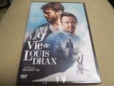 """DVD NEUF """"LA 9E (9EME, NEUVIEME) VIE DE LOUIS DRAX"""" Jamie DORNAN / Alexandre AJA"""
