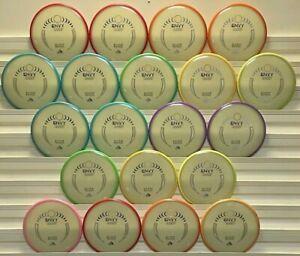 FREE SHIP!!! Axiom Eclipse 2.0 Proton Envy Disc Golf Putter - 173-175g - Stock