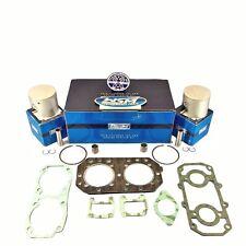 WSM Top End Kit Kawasaki 550 Sx 82 010-812-14
