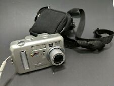 Kodak EasyShare CX7525 5.0MP Digital Camera - Silver w case