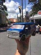 Disney Onward Guinevere Van Light- Up Popcorn Bucket New In Hand