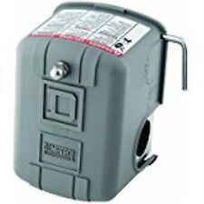 Pressure Pump Switch, 30-50 Psi
