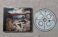 "CD AUDIO MUSIQUE FR / MR. KURIAKIN ""DEMAIN JE VOLE""  CD ALBUM  12T 1993"