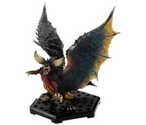 Monster Hunter World  Figure Builder Standart Model Plus Vol.13 Figur Nergikante