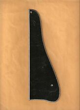 GIBSON  L48 3 PLY BLACK  CUSTOM PICK GUARD