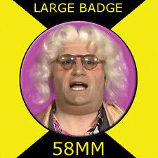Brian-Badonde Facejacker 58mm -  Large Badge #CD547