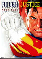 ROUGH  JUSTICE    ALEX ROSS  (VO)