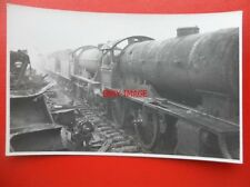 PHOTO  LNER SHIRE LOCOS 62702 OXFORDSHIRE 62755 THE BILSDALE & 62775 THE TYNEDAL