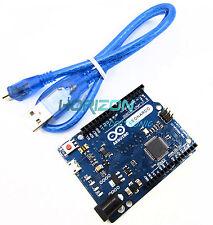 1PCS  Atmega32u4 controller compatiable Arduino Leonardo R3