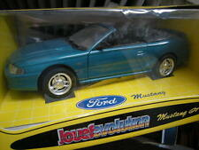 1:18 Jouef Evolution Ford Mustang GT Convertible OVP