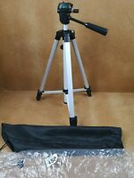 Adjustable Camera stand TriPod Digipod TR652A Complete with Carry Case Not Used