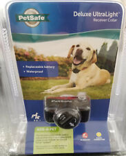 NEW - PetSafe In-Ground Deluxe Ultralight Dog Fence Collar Receiver PUL-275