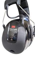 3M Earmuffs Digital AM/FM Radio Headset Muffs Peltor Worktunes Pro Headphone NEW