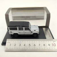Master Land Rover Defender 110 Diecast Models Toys Car Collection Gift 1:64