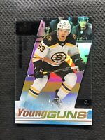 2019-20 UPPER DECK SP AUTHENTIC KARSON KUHLMAN ROOKIE YOUNG GUNS ACETATE #248