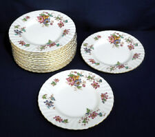 Minton China VERMONT S-365 15 Luncheon Plates 9""
