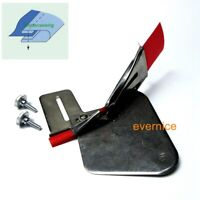 Industrial Sewing Machine Double Fold Binder / Binding Attachment Folder #A9