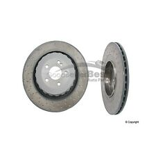 One New OE Supplier Disc Brake Rotor Rear 2214230812 for Mercedes MB