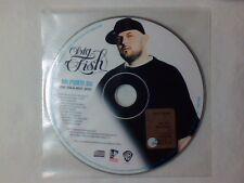 BIG FISH feat. ESA & KELLY JOYCE Mi porti su cd singolo PR0M0 RARO SOTTOTONO