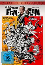 Der tolle Mister Flim-Flam - DVD Komödie George C. Scott Pidax Film Neu Ovp