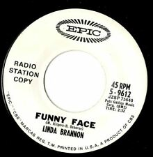 Linda Brannon  Funny face   Northern soul popcorn