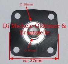 32 ICH, 30 Disque, 40 DFI , 40 DCN WEBER CARBURATEUR accélérateur membrane