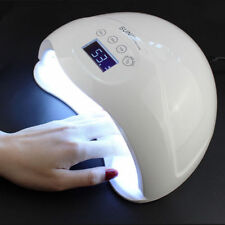 Sunuv 48W Sun5 Plus Full Touch Button LED UV Nail Lamp Led Nail Light Nail Dryer