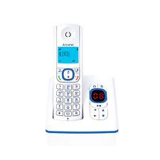 Alcatel  F530 Voice bleu repondeur  PRODUIT NEUF RECONDITIONNE EN BOITE NEUTRE