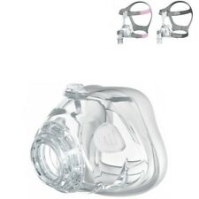 RESMED MIRAGE FX NASAL CPAP MASK - CUSHION ONLY - WIDE SIZE - NEW
