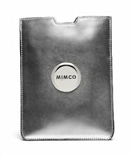 Silver Leather Tablet eBook Cases, Covers & Keyboard Folios