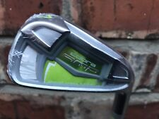 NEW LADIES COBRA AMP 7 IRON GOLF CLUB LADIES FLEX GRAPHITE SHAFT SO EASY TO USE