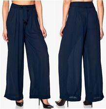 Pantaloni da donna neri taglia XS