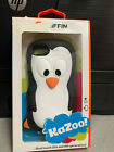 Griffin Kazoo Penguin iPod Touch Case (5th&6th generation)