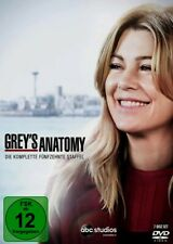 Grey's Anatomy (DVD, 2019, 7-Disc Box Set)