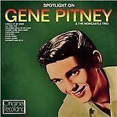 PITNEY, GENE - SPOTLIGHT ON GENE PITNEY NEW CD