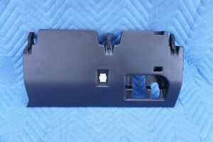 Infiniti QX80 Instrument Lower Cover 68920-3ZD2A 2014-2017 OEM