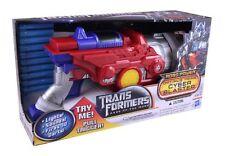 Brand New TRANSFORMERS Dark Of The Moon CYBER BLASTER Optimus Prime