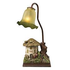 Märchen Tischlampen für Jugendzimmer