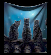 Blanket Cats - Wish Upon a Star by Lisa Parker - Fantasy Soft Cover