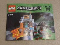 4 x LEGO Trans-Green Brick 2 x 2 Ref 3003 Set 70679 21128 21134 21133 21137 4122